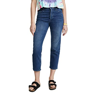 MOTHER Women's The Tomcat Jeans at Women's Jeans store