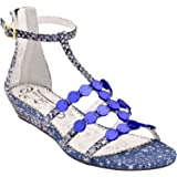 Poetic Licence Women's Sunset Twist Sandals