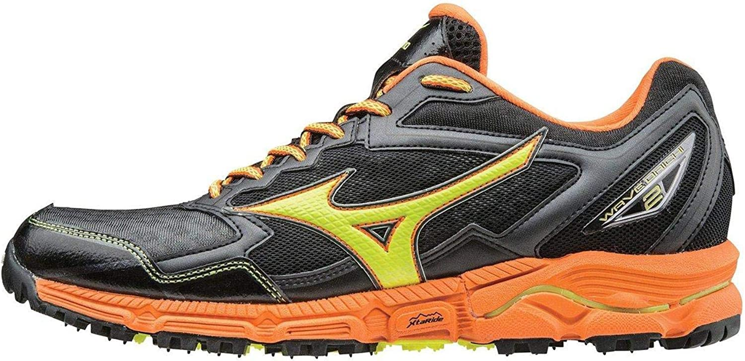 Mizuno Men s Wave Daichi 2 Trail Runner