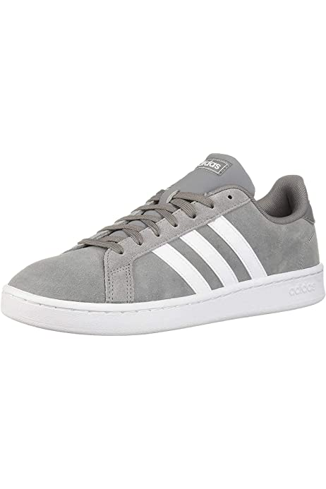 adidas Originals mens Sneaker, GRETHR
