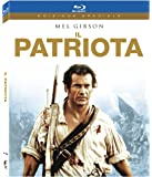 Il patriota (extended cut) [Blu-ray] [IT Import]