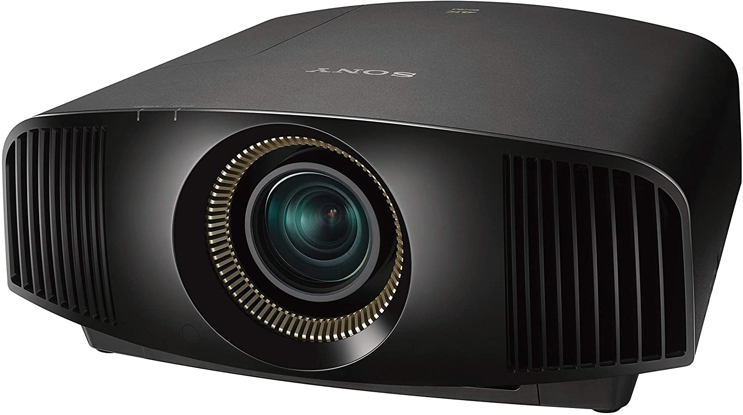 Sony VPL-VW715ES 4K HDR Home Theater Projector, Black