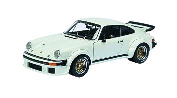 Schuco 450033700 - Porsche 934 RSR Escala 1:18 Coches y el tráfico de Modelo