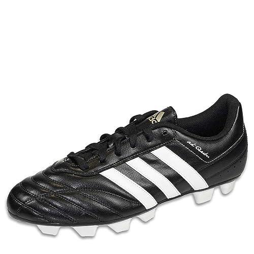 Adidas Adiquestra TRX Botines para piso duro - Negro, 39: Amazon.es: Zapatos y complementos