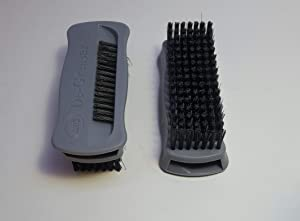 Mechanics Nail cleaning Brushes 2pk Compared to the ones of the Mac,Matco and Snap on Gear wrench tool trucks