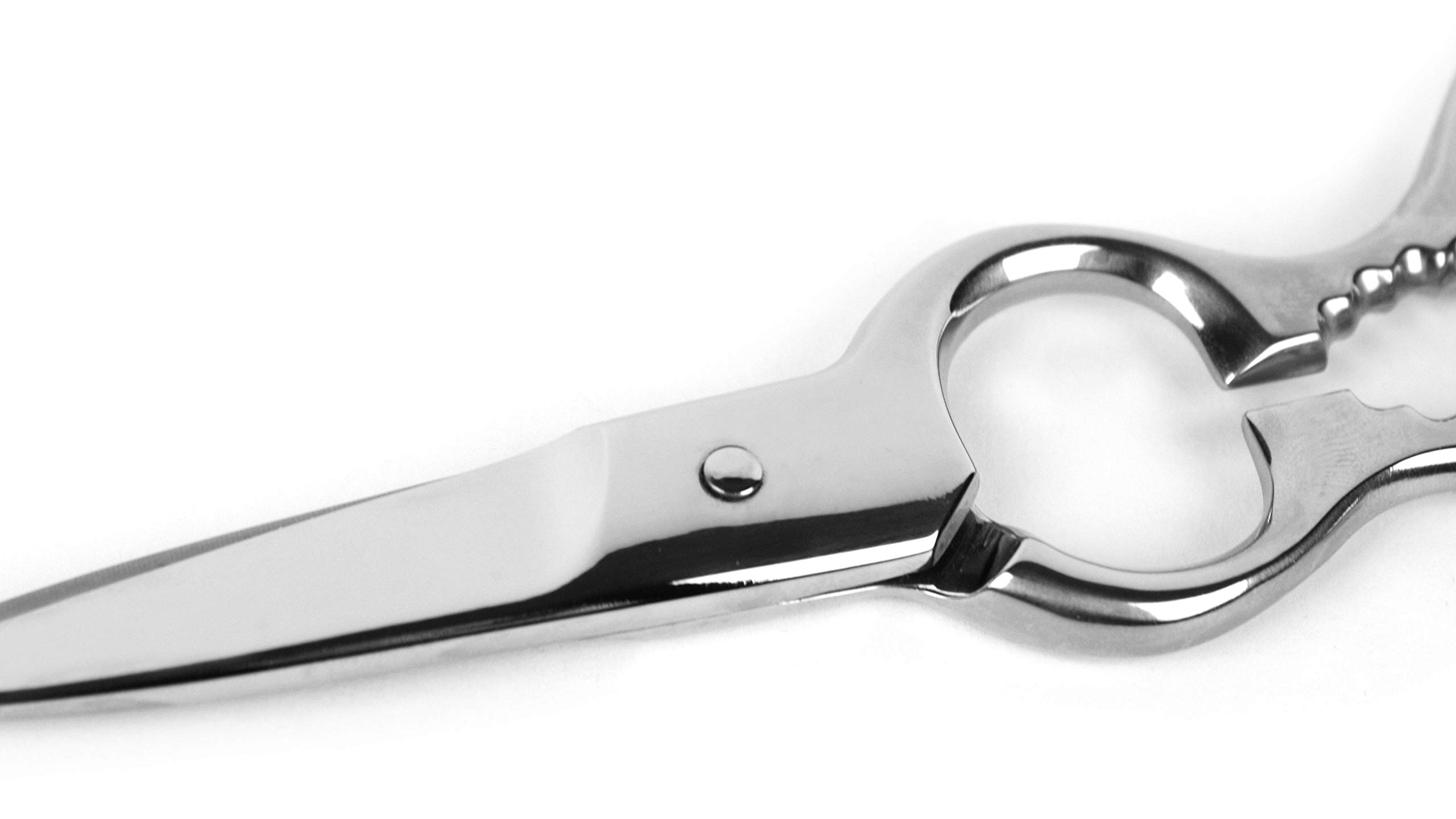 Enso Kitchen Shears - Made in Japan - Multipurpose Take-Apart Forged Stainless Steel Scissors by Enso (Image #6)