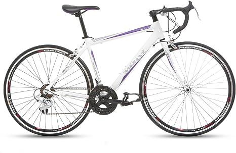 Mizani - Bicicleta de Carretera (híbrida, de montaña), Color Blanco ...