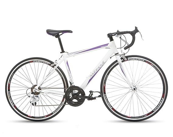 Mizani - Bicicleta de Carretera (híbrida, de montaña), Color ...