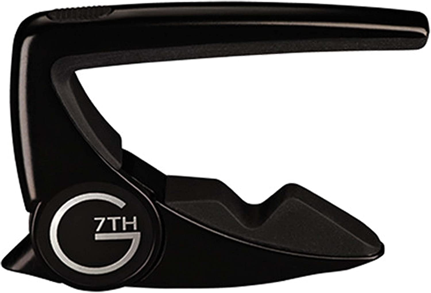 G7th Performance 2 Steel String Guitar Capo for 6-String ElectricAcoustic Guita