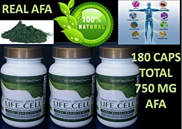 3 CEL Celulas Madres Biomatrix Bioxcell Madre Cell Plus AFA Bioxtron Health Stem Like Bioxcell Celulas