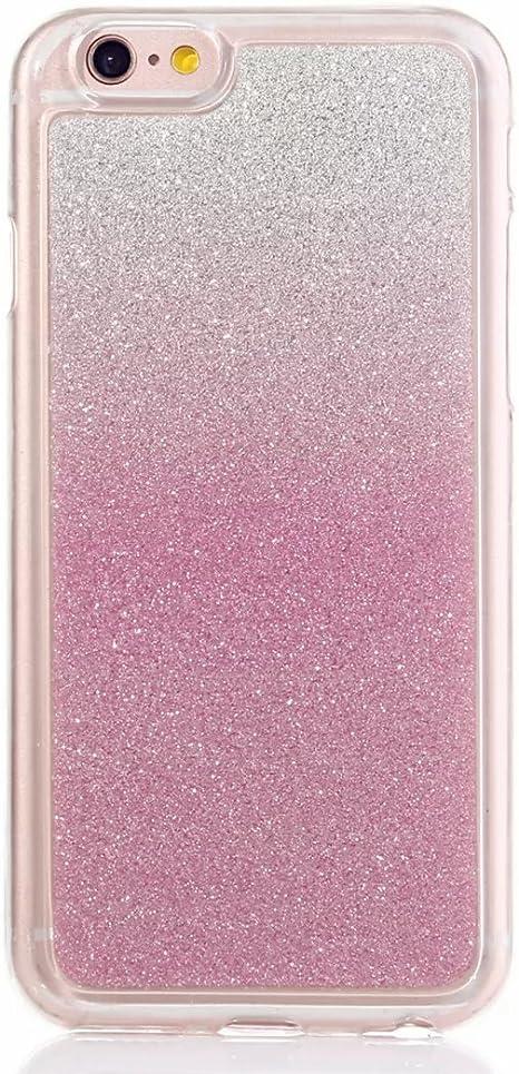 MUTOUREN iPhone 5C Caso,iPhone 5C Funda de movil Silicona Funda la Caja del teléfono TPU Resistencia a la caída de Silicona Concha,Calidad Alta Moda Sencillo Cambio Gradual Matorral: Amazon.es: Electrónica