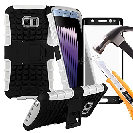 Soluciones de fonetic® Samsung Galaxy Note 7 N930 F Prueba de ...