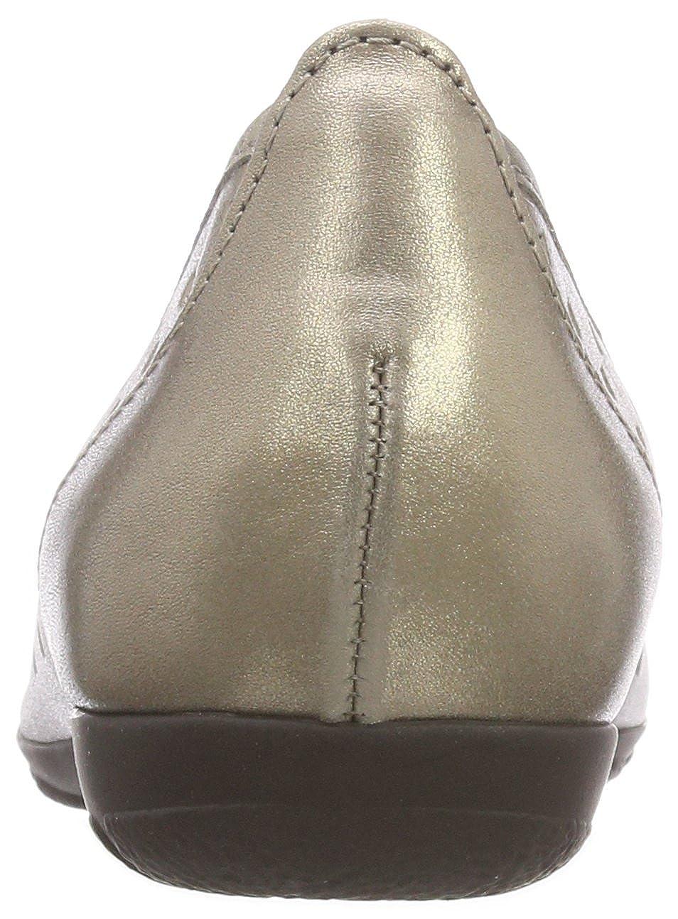 Mr.   Ms. Gabor Casual, Ballerine Donna Promozioni Promozioni Promozioni speciali di fine anno Costo moderato unico | Bel Colore  1e8850