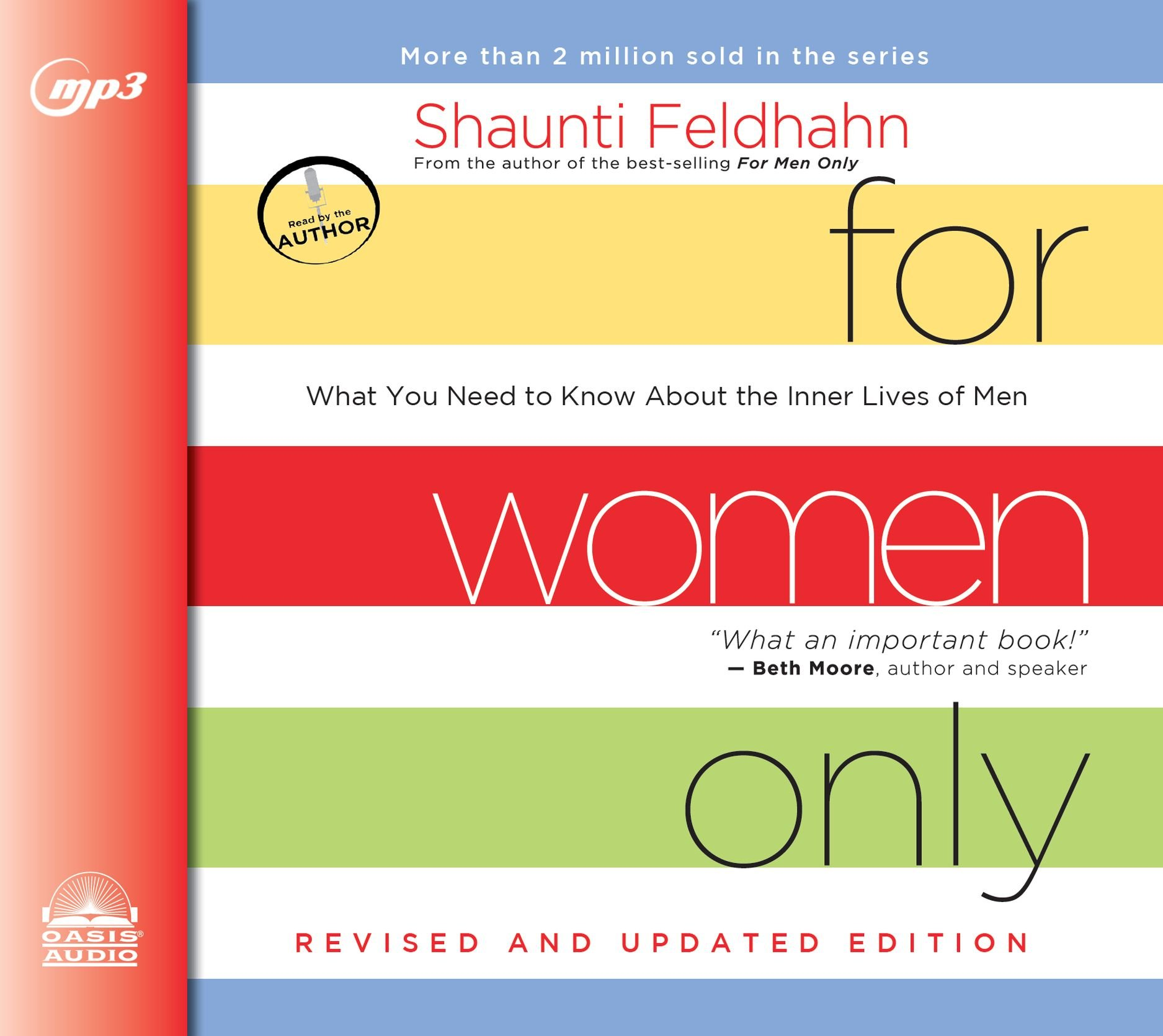 Women Only Revised Updated About