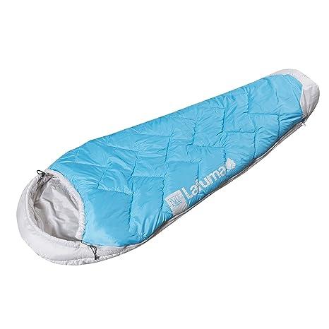 Lafuma lfc1599 – Saco de Dormir para Mujer, Mujer, LFC1599, Azul Blue,
