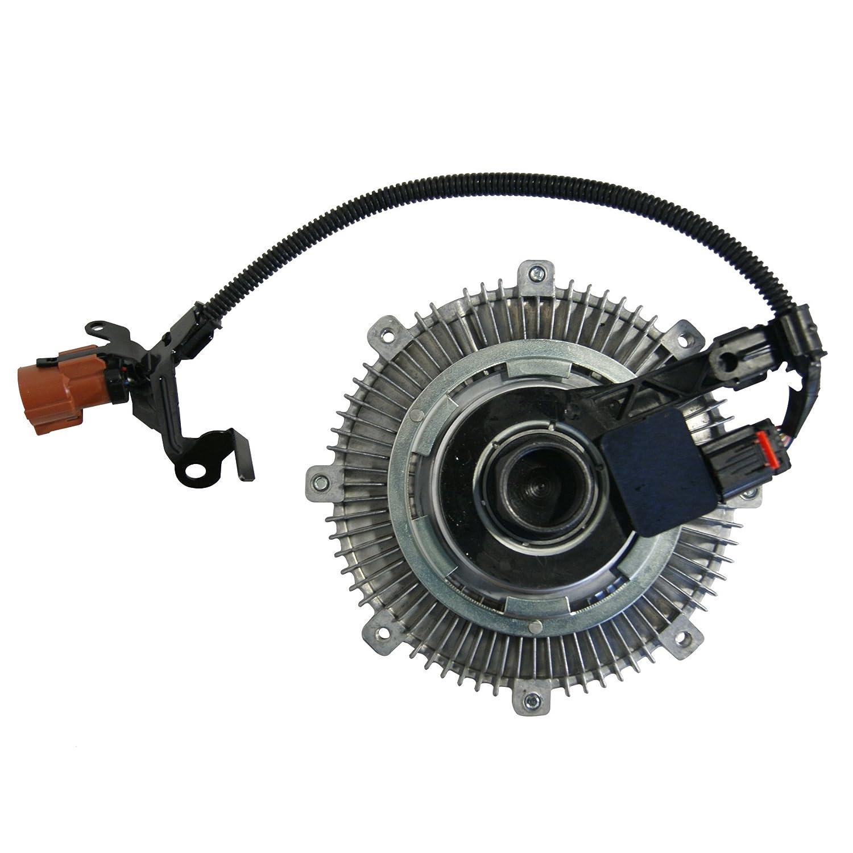 GMB 925-2390 Engine Cooling Fan Clutch