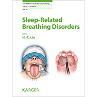 Sleep-related Breathing Disorders (Advances in Oto-Rhino-Laryngology)
