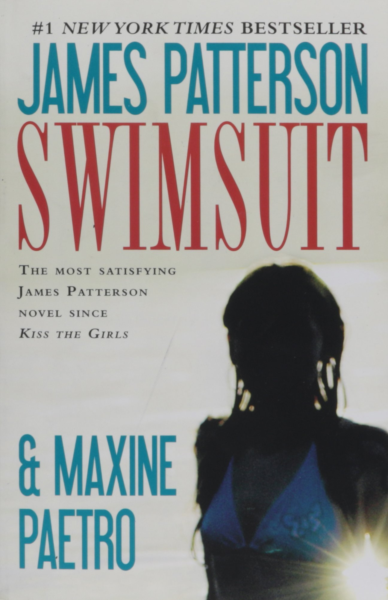 (SWIMSUIT)Swimsuit BY Patterson, James[Author]Paperback PDF