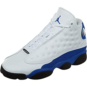 brand new bcc11 b7bef Jordan Air 13 Retro (gs) Big Kids 884129-035