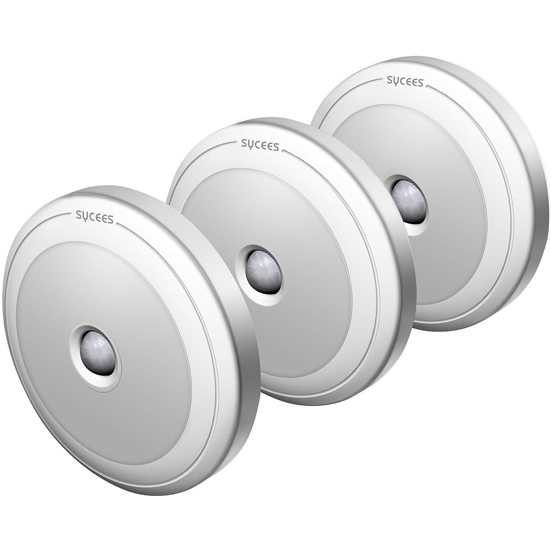 最新最全の SyceesモーションセンサーLEDナイトライト SC-NL12 Warm SC-NL12 White White (2700K) Warm B074QCC2PG, 電子タバコ雑貨の卸問屋 伊賀屋:2d128e35 --- trainersnit-com.access.secure-ssl-servers.info