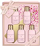Baylis & Harding Rose Prosecco Fragranced Bathing Treats Set