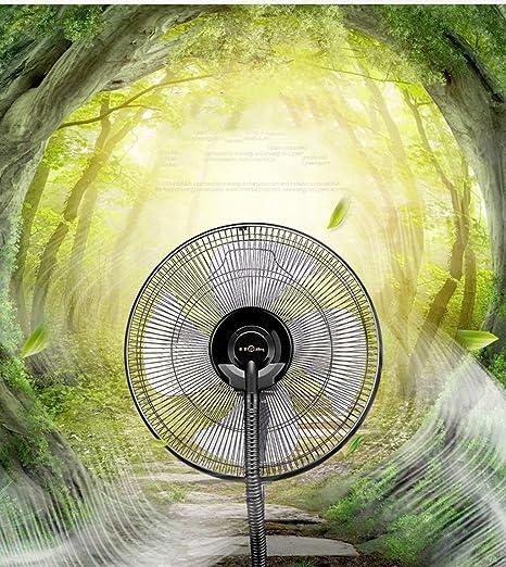 Spray Hielo Niebla Aire Acondicionado Ventilador humidificación ...