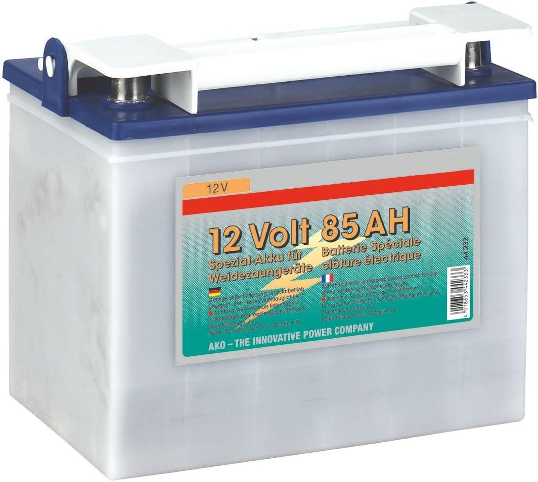 Batterie 12 volts pour électrificateur batterie ou solaire