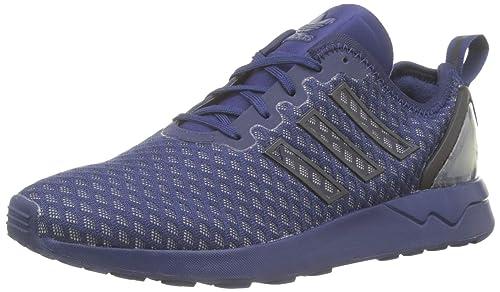 adidas ZX Flux ADV Herren Sneaker Blau Sneaker Sneaker