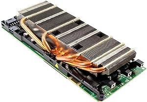 Dell/Nvidia Tesla M2070 GPU 6GB Server PCI-E x16 p/n F3KT1