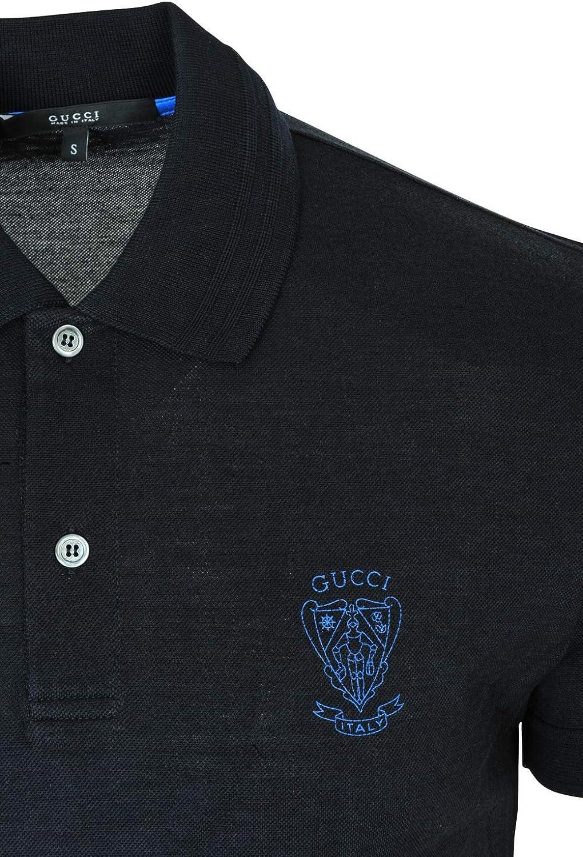 Gucci - Jerséi - para Hombre Azul S: Amazon.es: Ropa y accesorios
