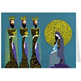 The Complete Christmas Card Art of Eyvind Earle: Eyvind Earle, Earle Eyvind: 9780965058704 ...