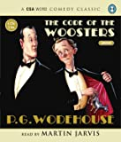 The Code of the Woosters (CSA Word Comedy Classics)