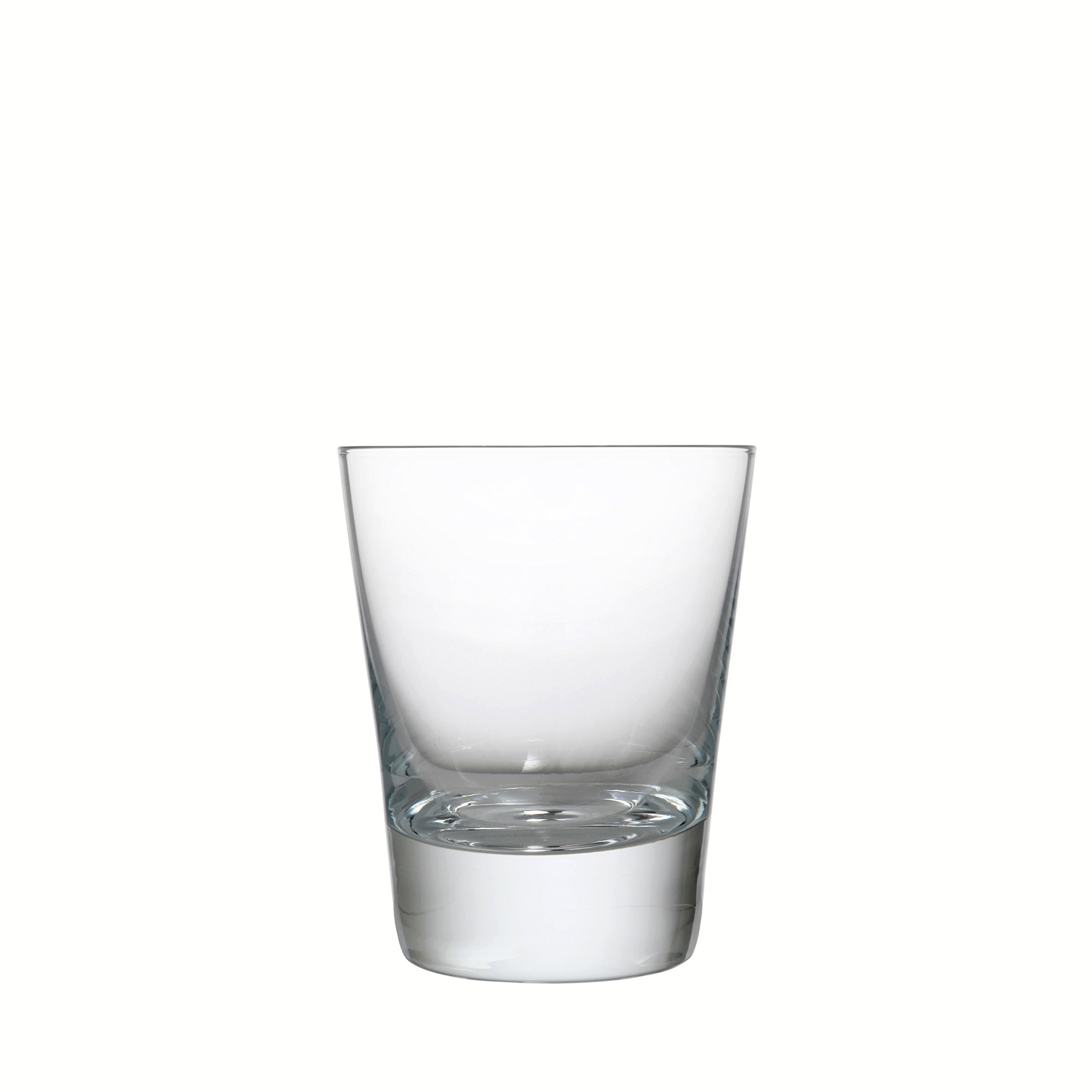 Schott Zwiesel Tritan Crystal Glass Tossa Barware Collection Old Fashioned/Whiskey, Cocktail Glass, 9.6-Ounce, Set of 6