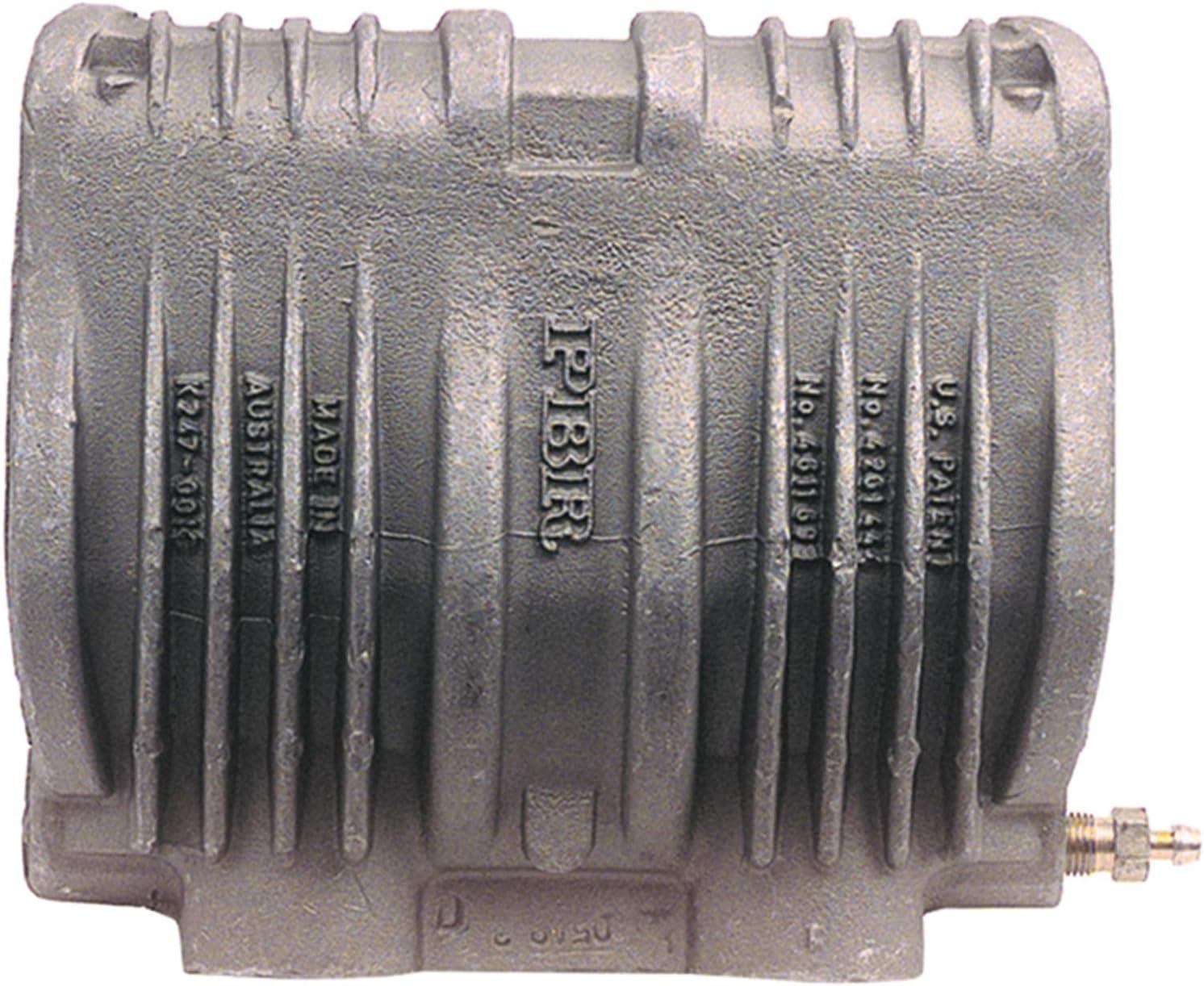 Unloaded Cardone 18-4318 Remanufactured Domestic Friction Ready Brake Caliper