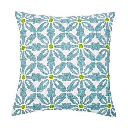Amazon Slow Cow 100 Cotton Decor Cushion Cover Embroidery
