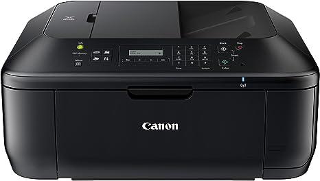 Canon Pixma MX475 - Impresora de Tinta (4800 x 1200 dpi, USB, WiFi ...
