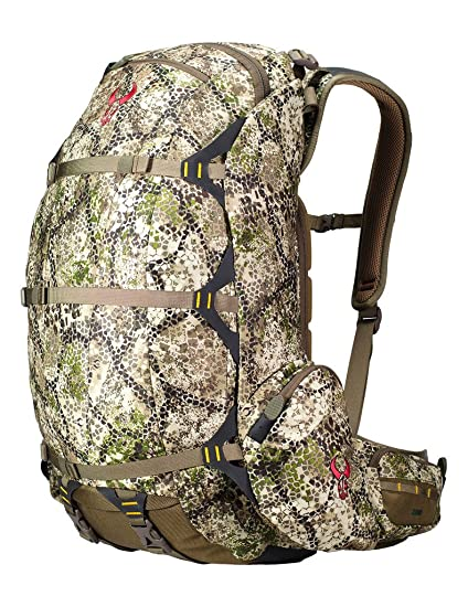 d649aeee4df1 Amazon.com  Badlands 2200 Camouflage Hunting Pack and Meat Hauler ...