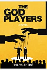 The God Players Hardcover