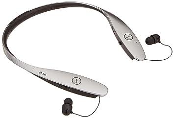 harman kardon lg bluetooth headphones. lg electronics tone infinim hbs-900 harman kardon bluetooth wireless stereo headset - silver in lg headphones