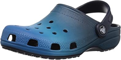Crocs Unisex-Child Classic Ombre Clog