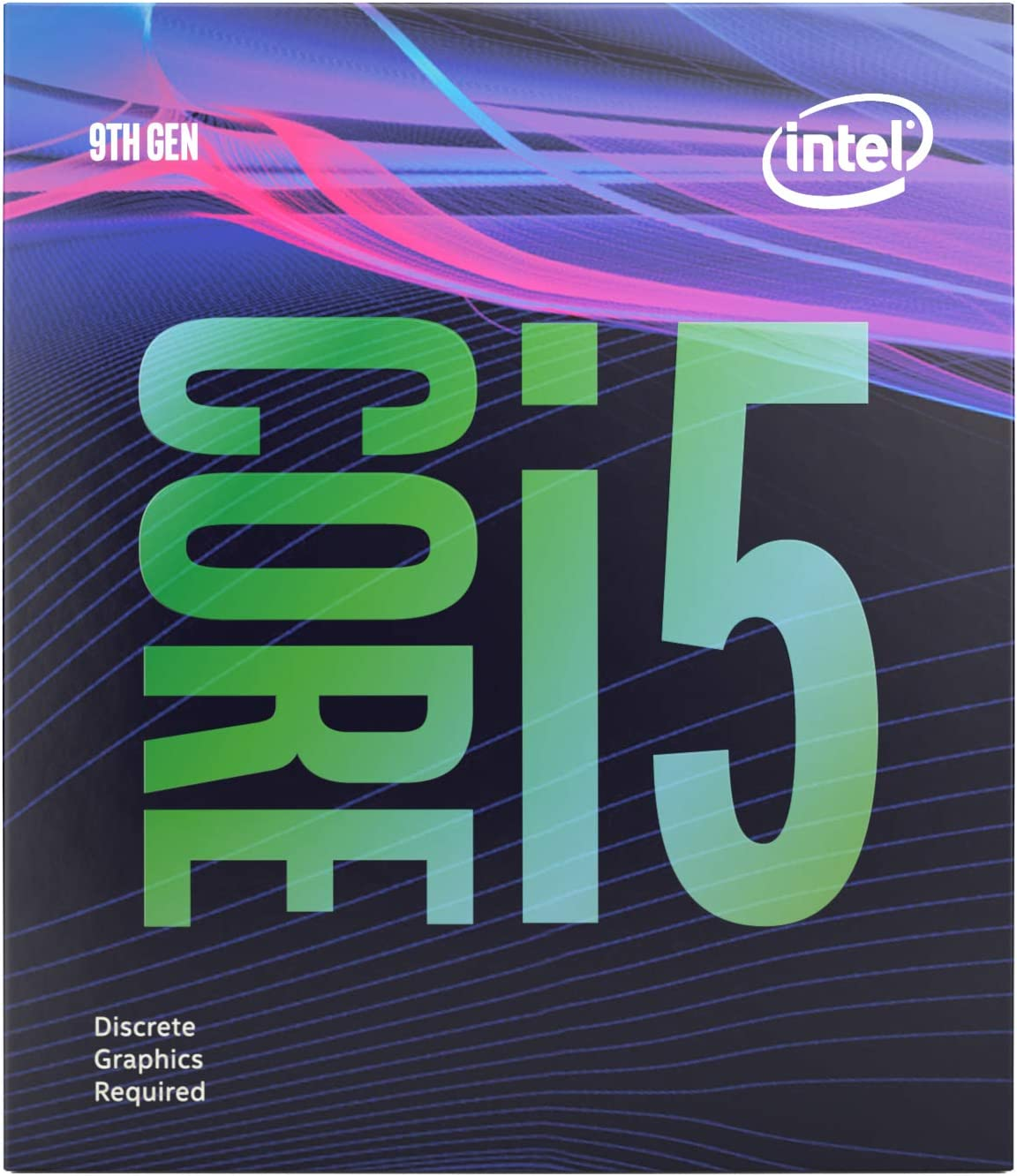 Intel Core i59400F Desktop Processor 6 Cores 41 GHz Turbo Without Graphics Online at Kapruka | Product# gsitem1447