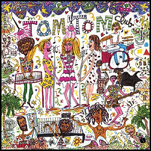 (Tom Tom Club (Limited White Vinyl Edition))