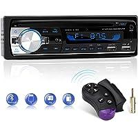 Autoradio Bluetooth, CENXINY Radio para Coche Llamadas Manos