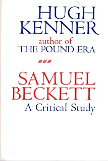 samuel beckett a collection of critical essays martin esslin