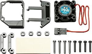 Tamiya RC system No.63 TFU-01 ESC cooling Fight unit 45063