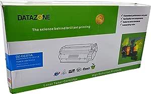 Datazone cyan laser Toner CE271A/CE341A Compatible for printers HP laser jet CP5520n/dn/xh,CP5525n/dn/xh/M750n/dn/xh,M775,M775h/M7750DN/M775FS (650A/651A)