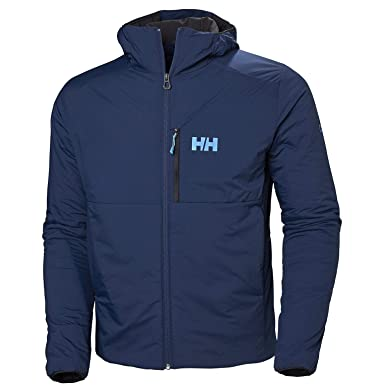 680dcc8d Amazon.com: Helly Hansen Men's Odin Stretch Insulated Jacket: Clothing