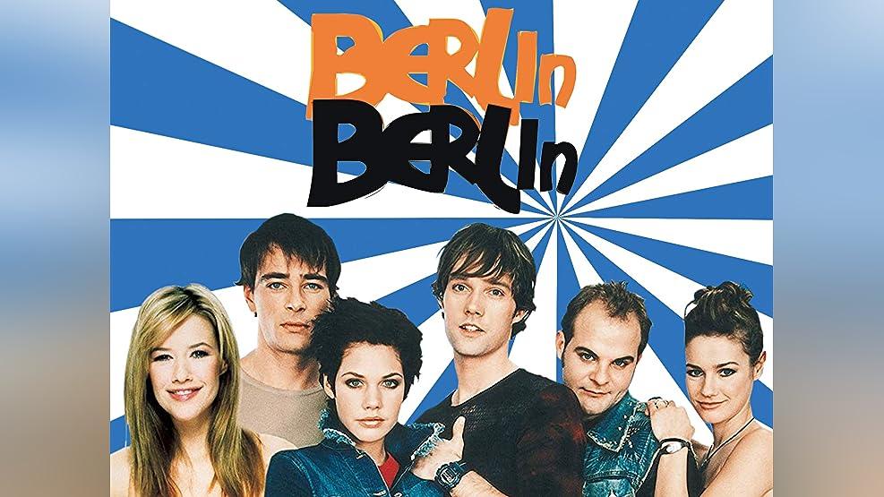 Berlin, Berlin - Staffel 3