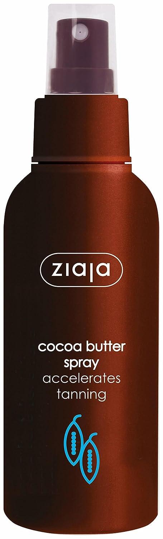 Ziaja - Espray de bronceado de manteca de cacao, 100ml M00005779
