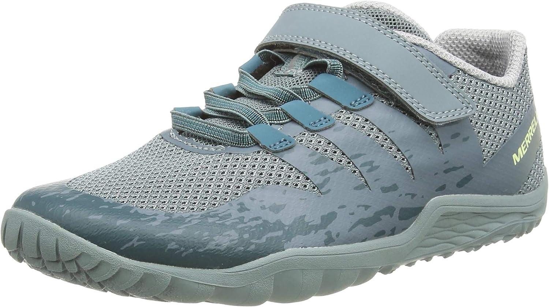 Zapatillas Deportivas para Interior Unisex Ni/ños Merrell Trail Glove 5 A//C